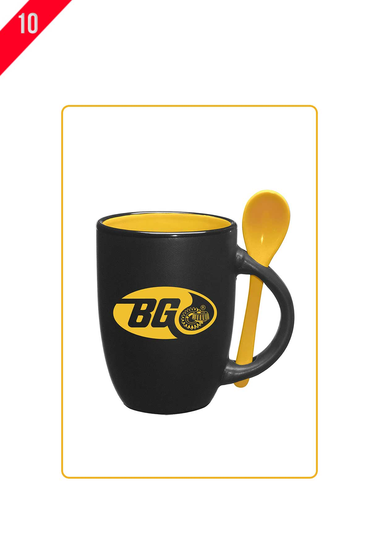 New BG Products Merchandise