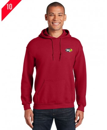 BG-00581 - Heavy Blend™ Hooded Sweatshirt