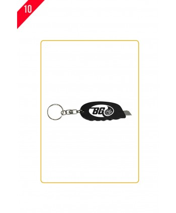 BG-P3-0061 - Mini Blade w/ Grip Handle Keyring