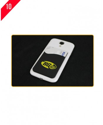 BG Silicone Phone Wallet