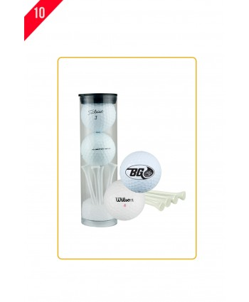 TWO BALL VALUE GOLF GIFT - P9-0006