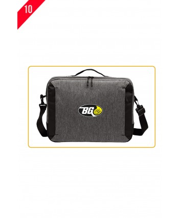 PORT AUTHORITY® VECTOR BRIEFCASE A6-0024