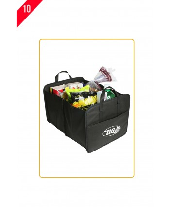 BG Collapsible Trunk Organizer P3-0046