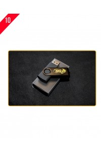 BG Products 4GB Thumb Drive